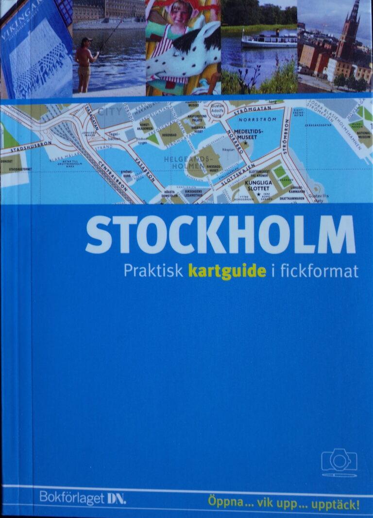 10.Stockholm
