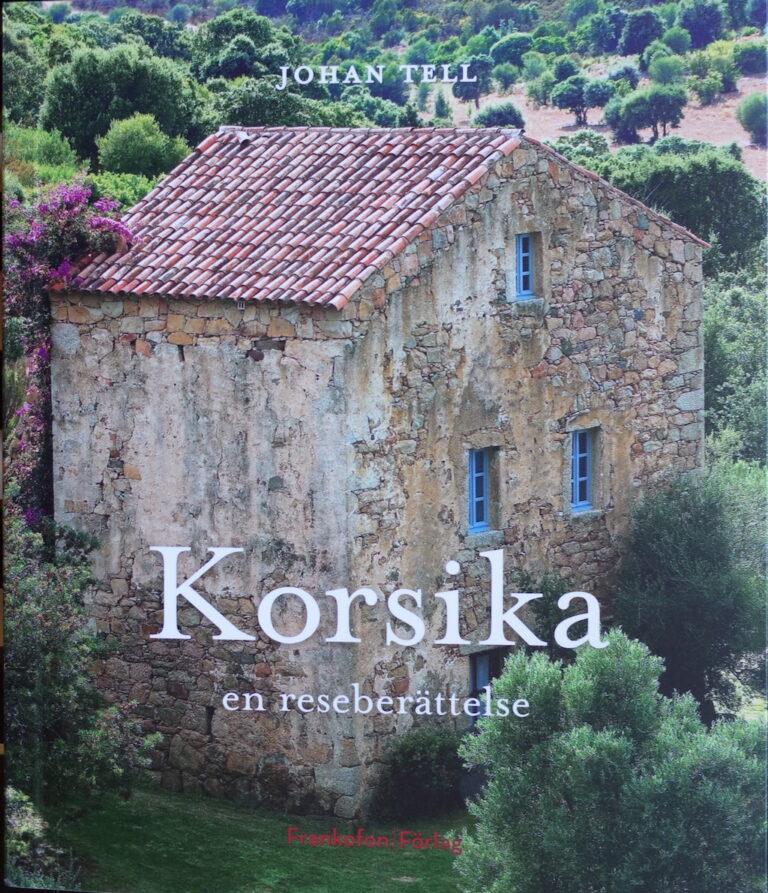 26.Korsika
