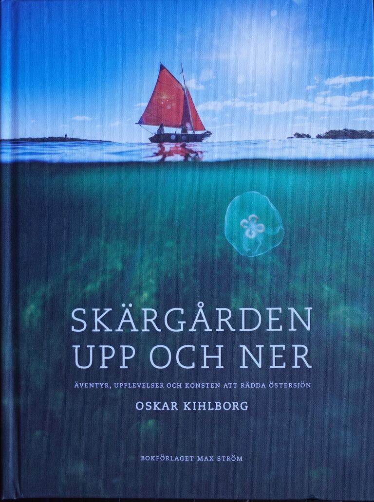 Tillsammans med Oskar Kihlborg.
