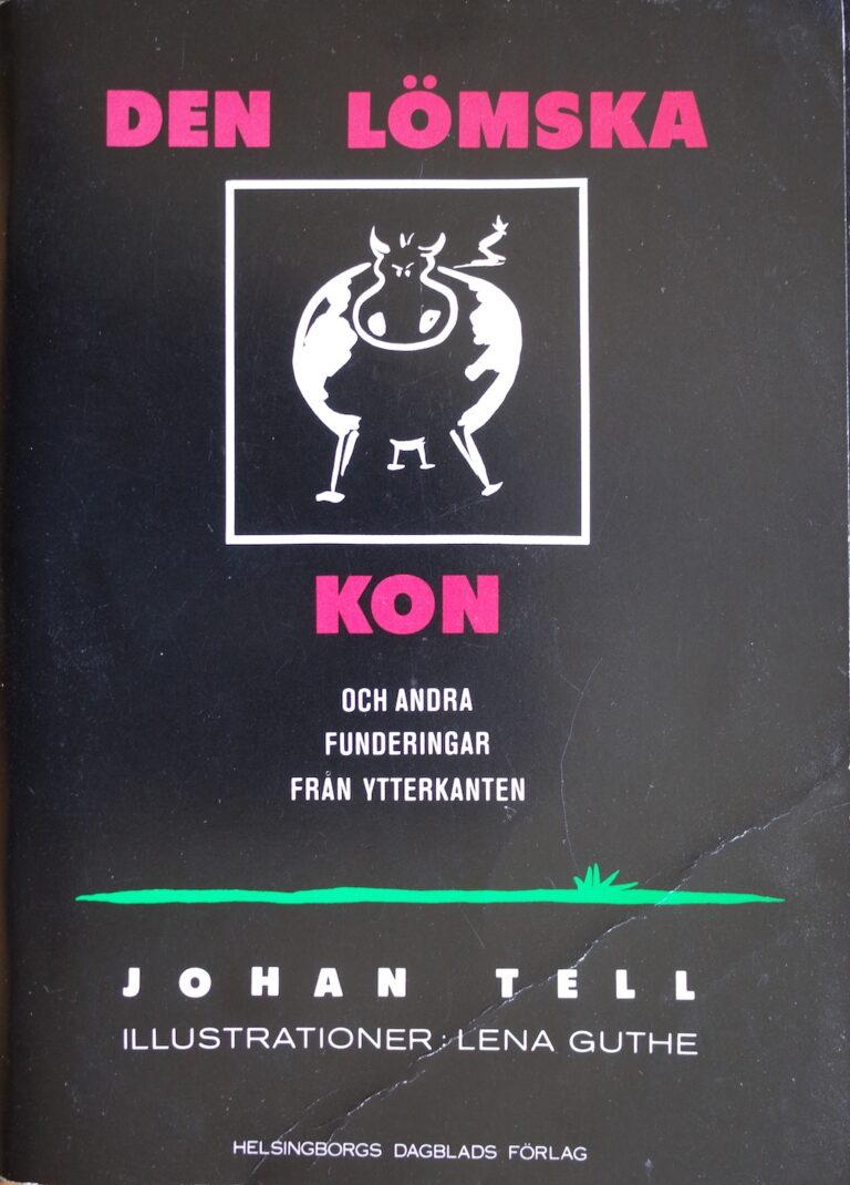 Krönikor från Helsingborgs Dagblad (1989)