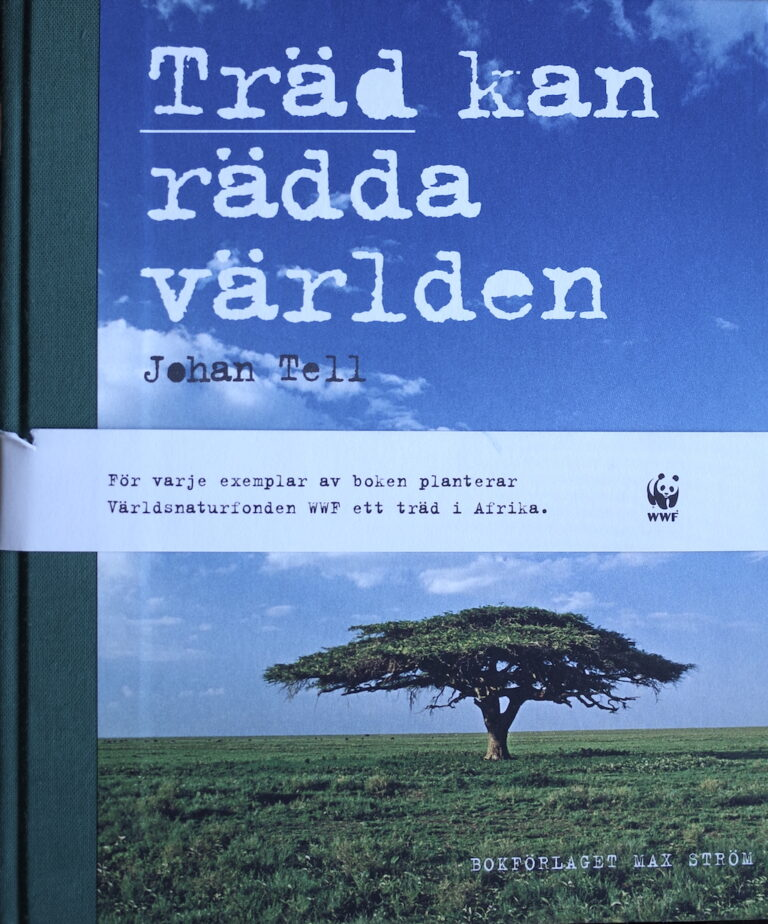Fick Svenska Publishingpriset.  (2008)