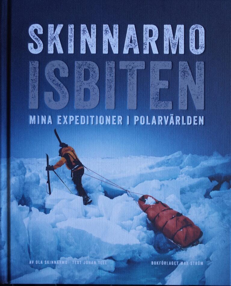 Tillsammans med Ola Skinarrmo (2014)