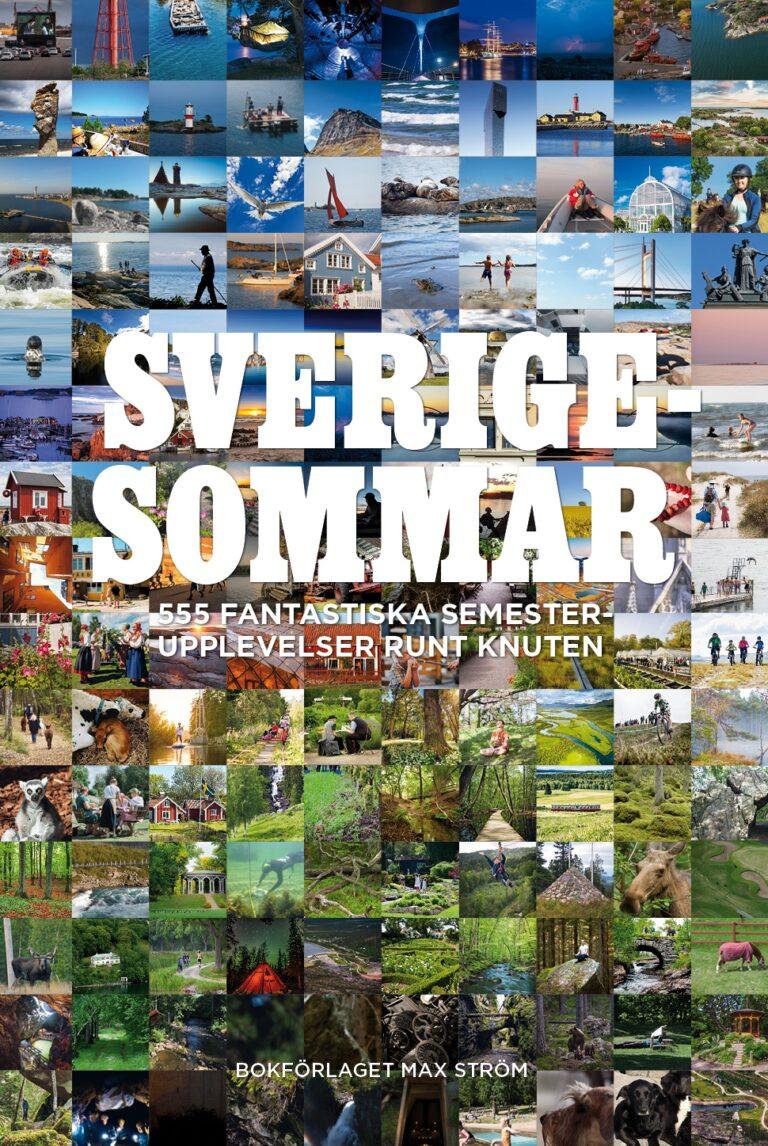 Bästsäljande guide – tillsammans med Colette van Luik och Emilie Aune (2020)